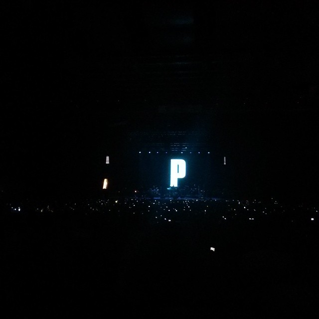 Portishead  en Madrid