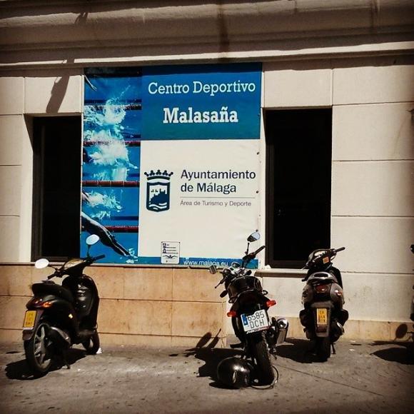 Malasaña en Málaga
